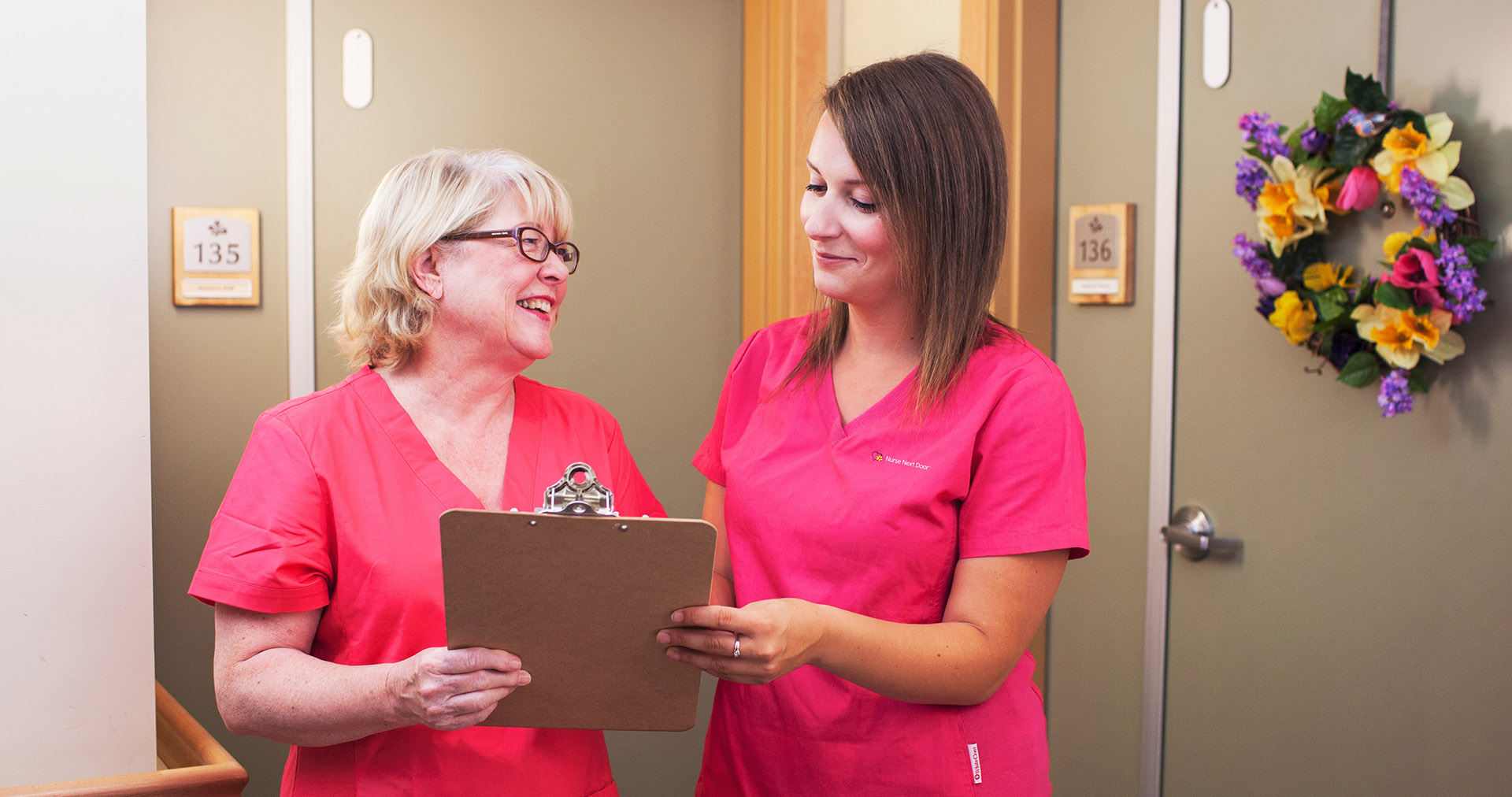 Hiring A Caregiver How Nurse Next Door Hires Qualified