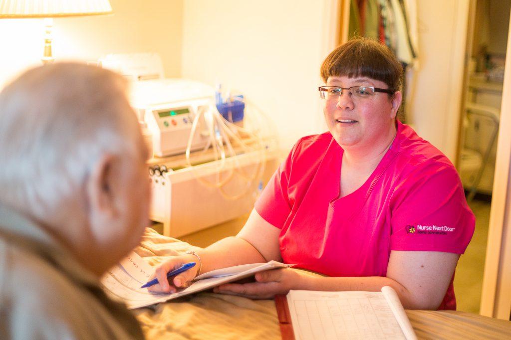 How To Become A Certified Nursing Assistant Cna Nursing Duties